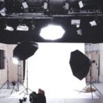 Parte 16 – Lo studio fotografico